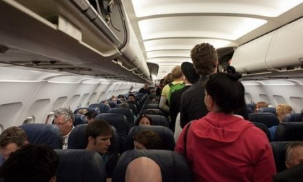 Why air travel is becoming so cramped and uncomfortable