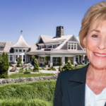 REPORT: Check Out Judge Judy's New $9M Rhode Island Mansion