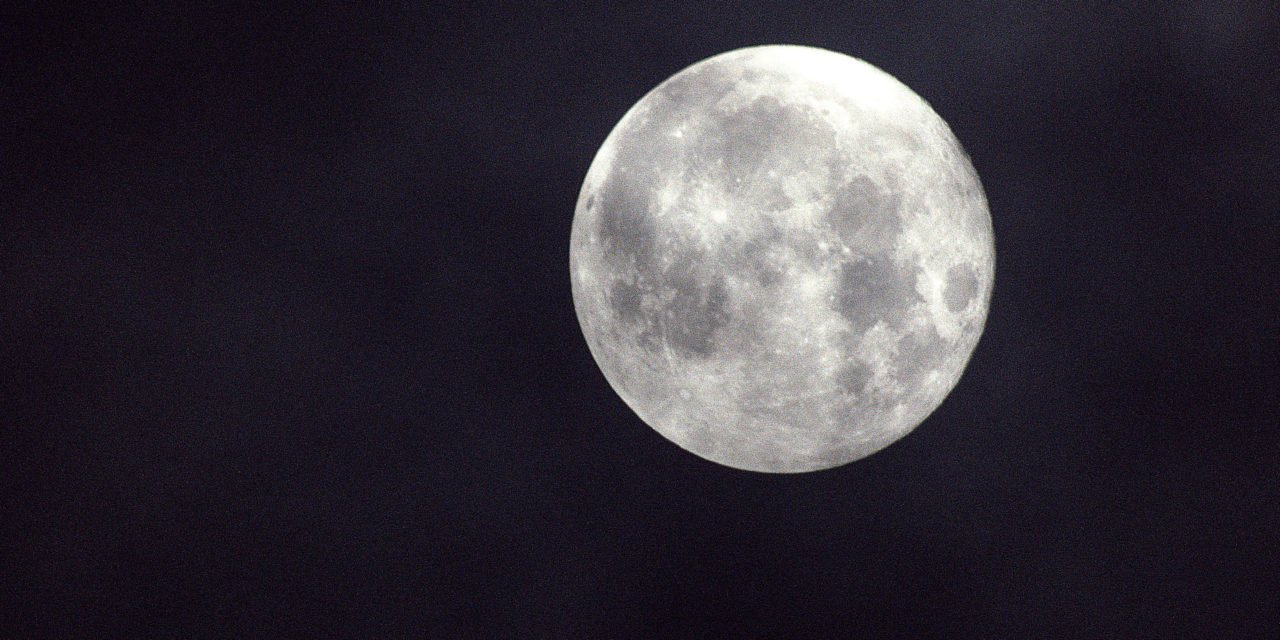 REPORT: Researchers believe they have discovered 6 exomoons in deep space