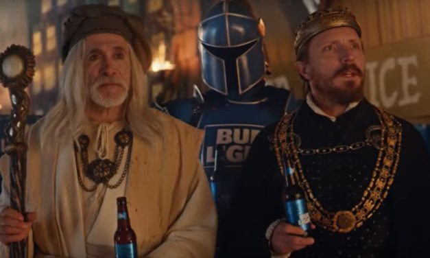 REPORT: Miller Lite fires back at Bud Light over Super Bowl 'corntroversy' with full-page ad