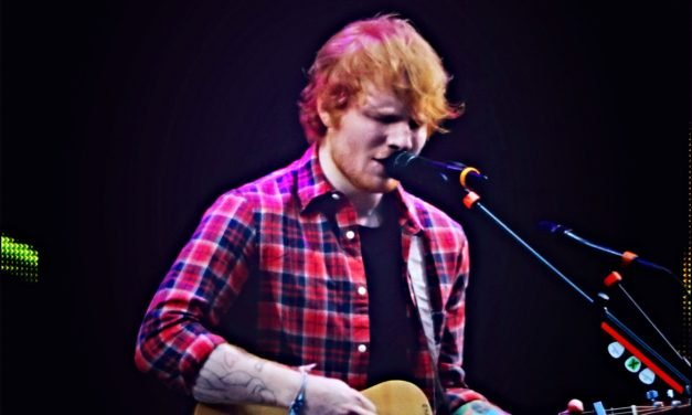 VIDEO: Prince Harry, Ed Sheeran team up in funny video with an important message