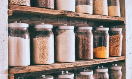 REPORT: 15 Secret Pantry Ingredients that Make Your Recipes Better