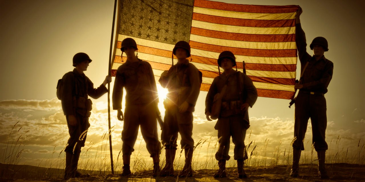 "VIDEO: How to participate in ""Taps Across America"""